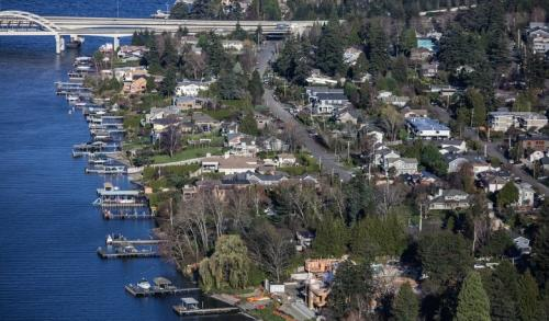 Mercer Island � Local and Long Distance Moving Companies