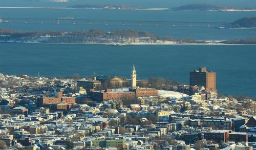 Dorchester Center � Local and Long Distance Moving Companies
