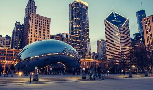 Chicago � Local and Long Distance Moving Companies