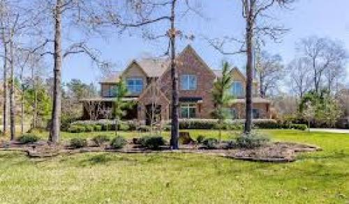 Conroe � Local and Long Distance Moving Companies