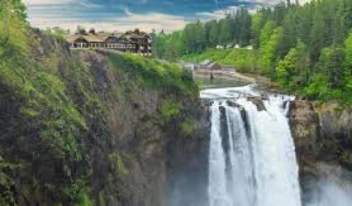 Snoqualmie � Local and Long Distance Moving Companies