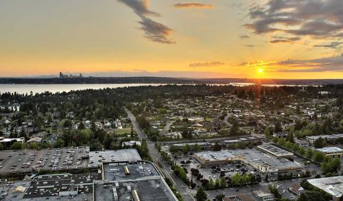 Redmond � Local and Long Distance Moving Companies
