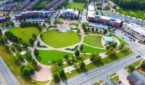 Suwanee � Local and Long Distance Moving Companies