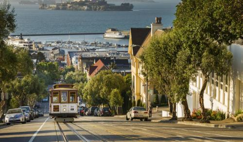 San Francisco Local and Long Distance Moving Companies