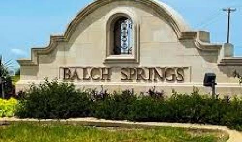Balch Springs � Local and Long Distance Moving Companies