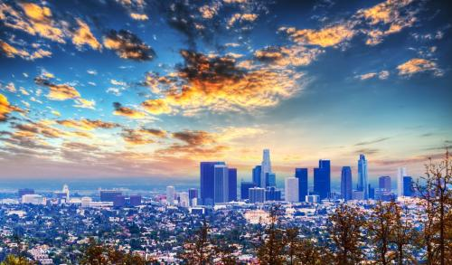 Los Angeles Local and Long Distance Moving Companies