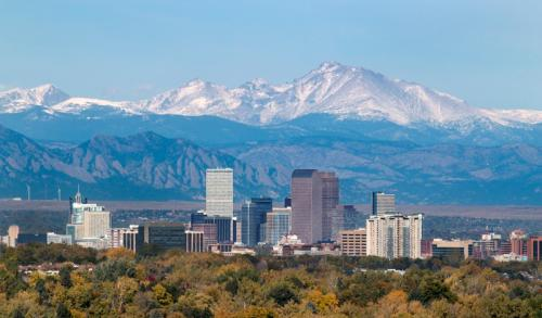 Boulder � Local and Long Distance Moving Companies