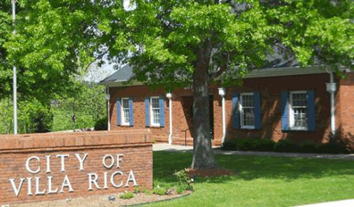 Villa Rica � Local and Long Distance Moving Companies