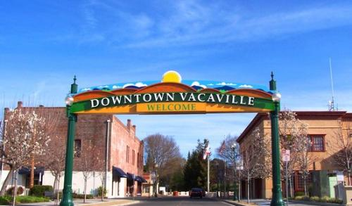 Vacaville - Local and Long Distance Moving Companies