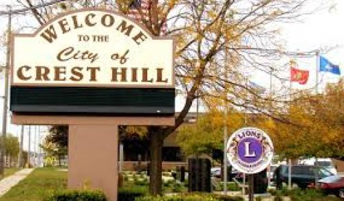 Crest Hill � Local and Long Distance Moving Companies