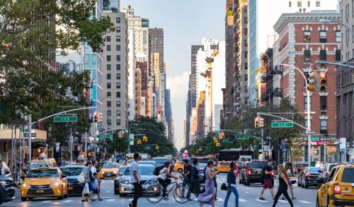 New York Local and Long Distance Moving Companies