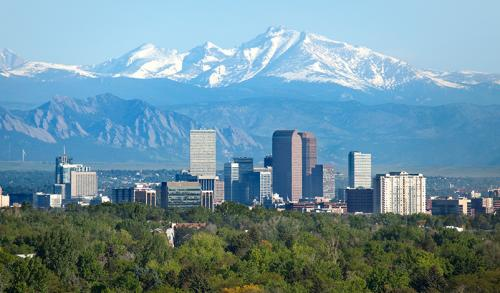 Colorado � Local and Long Distance Moving Companies