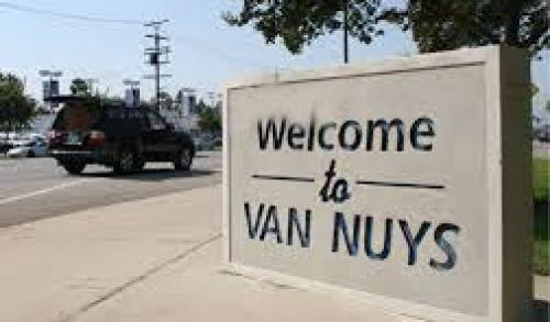 Van Nuys � Local and Long Distance Moving Companies