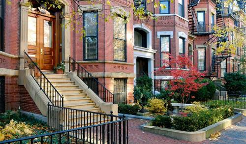 Back Bay � Local and Long Distance Moving Companies
