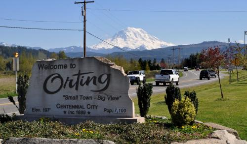Orting � Local and Long Distance Moving Companies