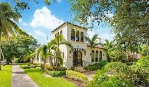 Coral Gables � Local and Long Distance Moving Companies