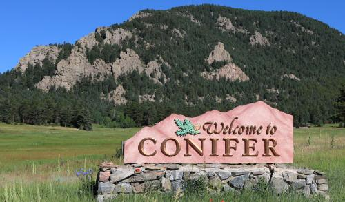 Conifer � Local and Long Distance Moving Companies