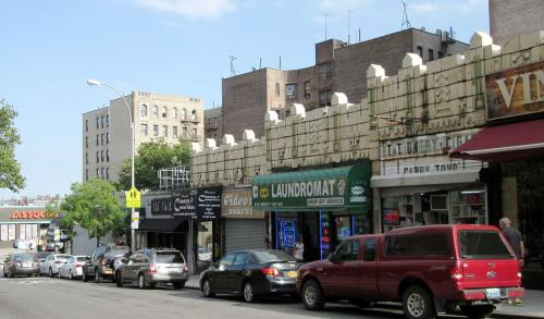 Inwood � Local and Long Distance Moving Companies