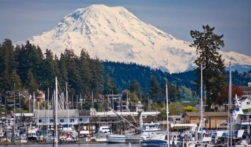 Gig Harbor � Local and Long Distance Moving Companies