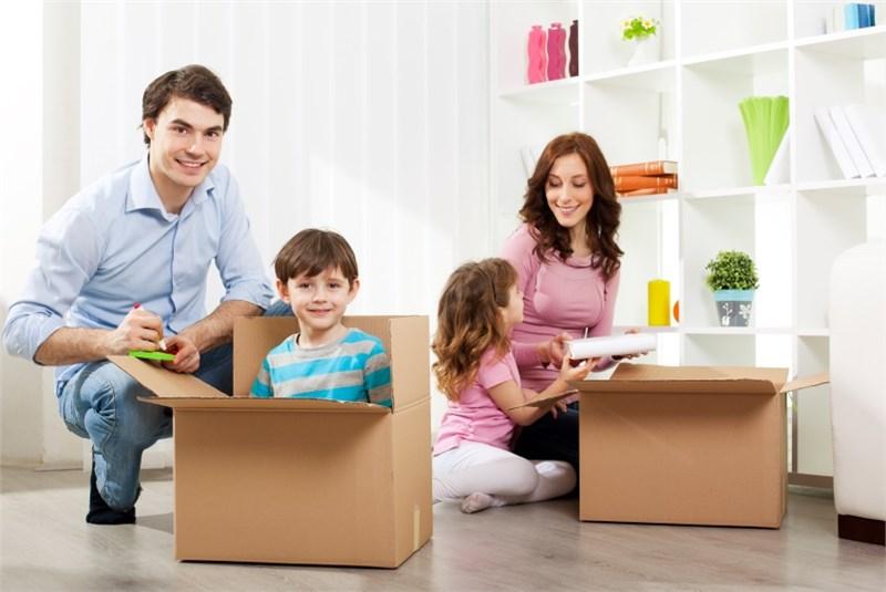 moving company Mississauga